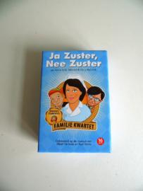 """Kwartet """"Ja zuster, nee zuster"""" (Art.17-1430)"""