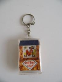 Vintage sleutelhanger Smiths Chips (Art.20-1329)