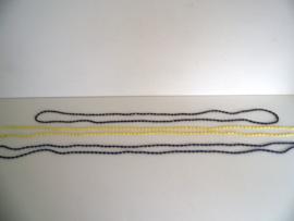 3 kettingen uit de jaren 70 (Art.19-1378)