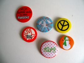 6 Buttons (Art.16-2227)