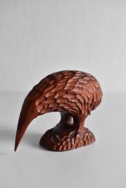Houten beeldje Kiwi (Art.21-1878)