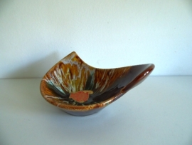 Ceramiques d'art vallauris schaaltje  jaren 60 (Art.14-2036)
