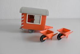 Playmobil  jaren 70 (Art.21-1946)