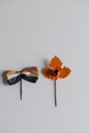 Hele oude bevrijding pins (Art.21-1914)
