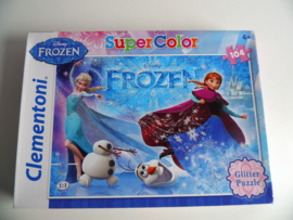 Frozen puzzel (Art.19-1464)