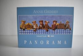 Anne Geddes puzzel uit 2000 (Art.21-1836)