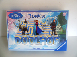 Ravensburger Disney Frozen Junior Doolhof (Art.19-1306)