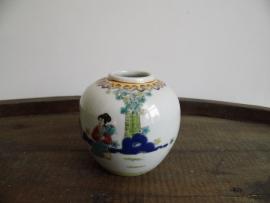 Oud gember potje (Art.15-1911)