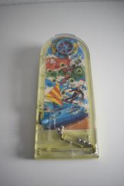 Retro flipperspel W-Germany jaren 60 (Art.21-1900)