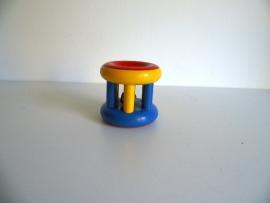 Ambi Toys Baby-Bell uit 1974 (Art.16-2872)