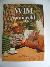 Wim Sonneveld door Hubert Janssen uit 1975 (Art.19-1353)