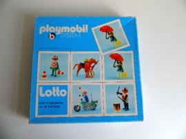 Playmobil system Lotto uit 1977 (Art.17-1283)