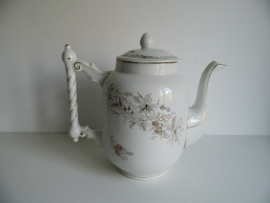 Mooie Chinese theepot(15-1933)