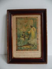 Pools religieus lijstje uit 1948 (Art.19-1016)