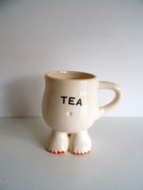 Leuke beker Tea (Art.15-4004)