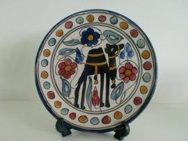 Sierbordje uit Tunesië (Art.13-8505)