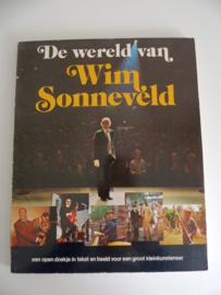 De wereld van Wim Sonneveld uit 1975 (Art.19-1352)