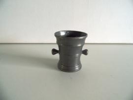 Tin voor de letterbak vijzel  (Art.19-1614)