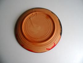 Mooi handgemaakt sierbord (Art.18-1505)