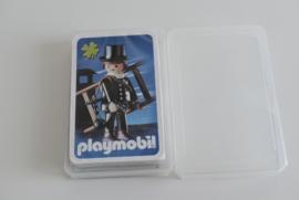 Playmobil kwartet uit 2004 (Art.21-1786)