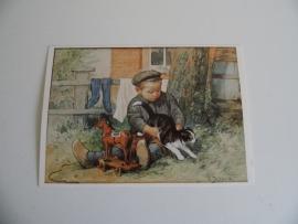 Ansichtkaart Ot en Sien (Art.15-3247)