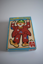 Jumbolino uit 1986 van Jumbo (Art.21-1782)