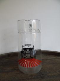 Leuke vintage water/sapkan (Art. 15-1750)