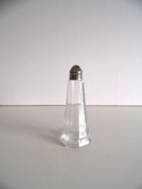 Glazen zoutstrooier (Art.20-1218)