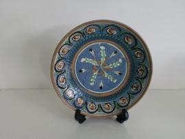 Mooi sierbordje uit Romenië (Art.13-8504)