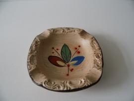 Asbakje 5513/10 jaren 50/60 (Art.14-1595)