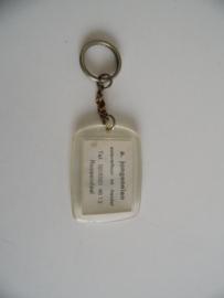 Vintage sleutelhanger (Art.20-1333)