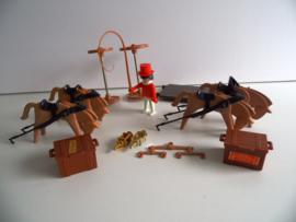 Los Playmobil uit de jaren 70 (Art.19-1479)
