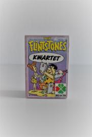 The Flintstones kwartet uit 1990 (Art.21-1748)