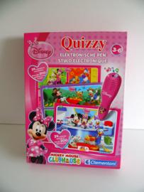 Quizzy Disney met 24 kaarten (Art.19-1430)