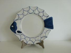 Grote schaal vis Art 11-6053