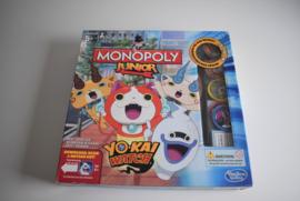 Monopoly Junior Yo Kai watch (Art.21-2130)