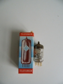 Telefunken PC 88 uit 1961 (Art.14-2576)