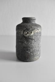 Mooie Fat lava vaas uit de jaren 60 (Art.21-2037)