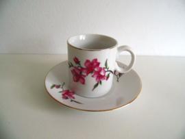 Mokka kopje Tientsin Porcelain (Art.17-1592)