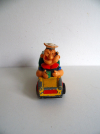 Popeye  Matchbox character  series no.13  uit 1980 (art.17-1948)
