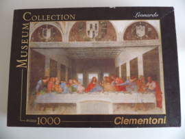 Puzzel Leonardo Museum Collectie (Art.20-1238)