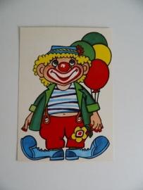 Ansichtkaart uit de jaren 60  ongelopen (Art.15-3113)