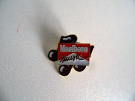 Pin marlboro music (Art.17-2138)
