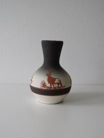 Sioux Pottery vaasje (Art.13-8859)