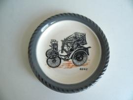 Wade schaaltje Veteran cars 1899 Benz (Art. 15-2765)