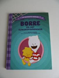 Borre en het suikerspinnenweb groep 1-2 (Art.18-2257)