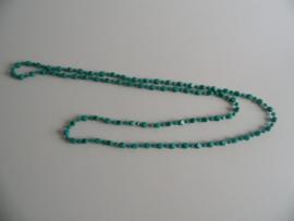 Jaren 70 ketting (Art.20-1067)
