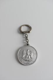 Confiserie outsider Tourcoing sleutelhanger (Art.21-1819)