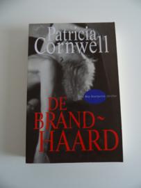Patricia Cornwell/ De brandhaard (Art.20-1535)
