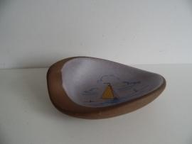 Vintage schaaltje Renesse jaren 50/60 (Art.15-1186)